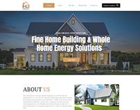 Construction Website