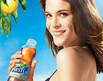 Nestea. Lemon Tree. TVC