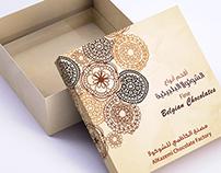AL KAZEMI Belgian Chocolate Box