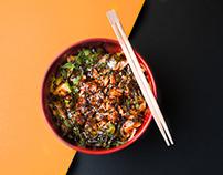 Portfolio Food 2017