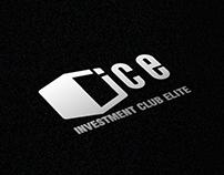 Logo ICE / App - Venezuela