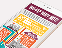 NYC Subway Wi-Fi Infographic - Transit Wireless