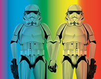 FINALLY #lovewins vector