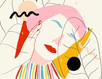 Ejercicio de color y forma - 03