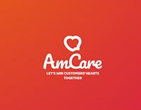 AmCare logo
