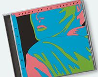 Album art - Indios