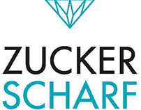 Zuckerscharf