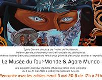 Le Musée du Tout-Monde & Agora Mundo