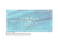 ILLUMINATE THE SHIFT / SS18 ATHLEISURE