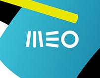 MEO Rebranding