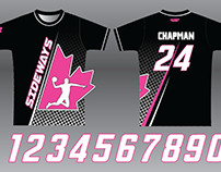 GMP Sportswear | Sublimated clothing design