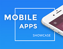 Mixed Mobile Apps Showcase