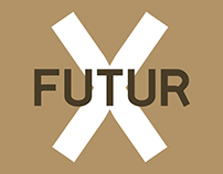 Futur X – exhibition design