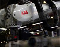 ABB Automation & Power World / Photography