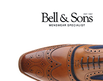 Bell & Sons E-Commerce