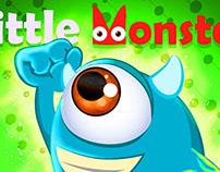 Little Monster-FRED