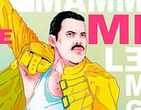 The Freddie Mercury Tribute