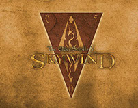 Skywind project - Weapons from Morrowind