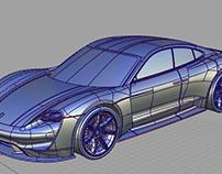 Porsche E _Alias & Vred