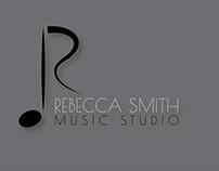 Rebecca Smith Music Studio Logo