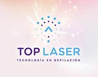 Top Laser 1er Aniversario