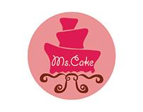 Ms. Cake