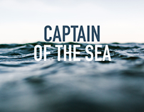 CAPTAIN OF THE SEA