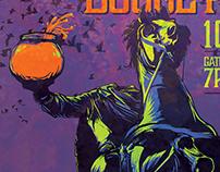 Boneyard Boogey - 2016