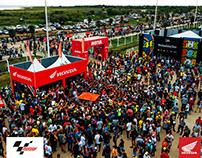 EVENT: Honda en MotoGP Argentina 2019