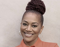 Terry McMillan - Website