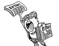 Noticias ilustradas