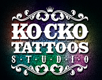 bussines card kocko tattoos