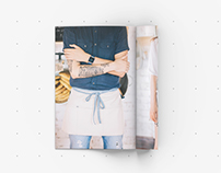 The New Denim Project Lookbook April 17