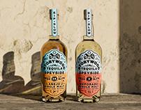 Storywood Tequila x Thirst Craft