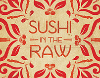 Sushi in the Raw
