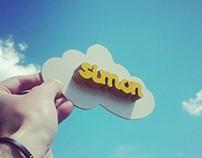 My Portfolio : simongarric.com