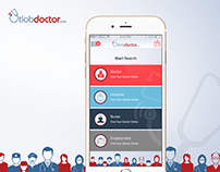 Otlobdoctor Medical App