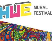 Hou Mural Festival , Houston, Tx