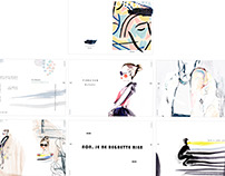 fashionillustration #issue 1