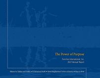 Alliance: 2007 Annual Report