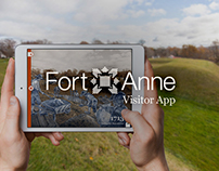 Fort Anne App