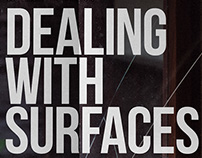 DEALING WITH SURFACES Poster