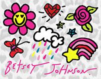 Betsey Johnson GIFs