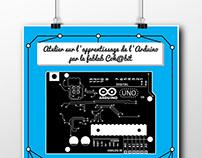Flyer Formation Arduino