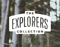 The Explorers Collection