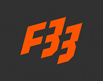 Funnel 33 branding