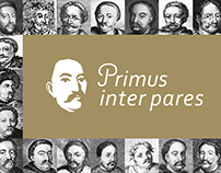 Primus Inter Pares / temporary exhibition in Wilanów