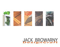 Jack Browarny - Industrial Design