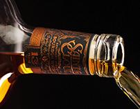 Saint Cloud Bourbon