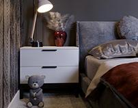 House (Children's bedroom)